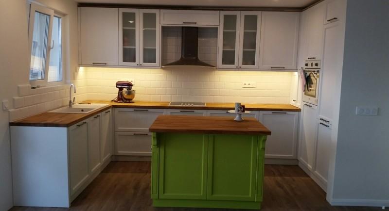 Кухня 08