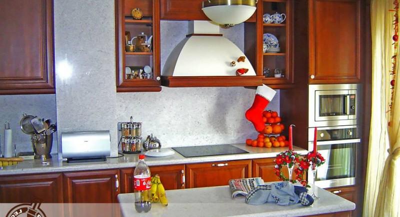 Кухня 05